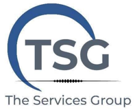 The Services Group Logo